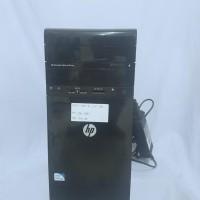 Like new Cpu Hemat Listrik HP P2 Intel G45T 1155 Suport i3 i5 i7