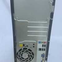 Paket Hemat Listrik HP P2 Intel Core i3 Sandy Pakai adaptor 19volt