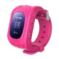 Cognos Smartwatch Q50 Kids Watch Gps Sim Card Smart Watch - Biru