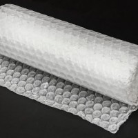 EXTRA Plastik bubble (bubble wrap) untuk packing tambahan buble