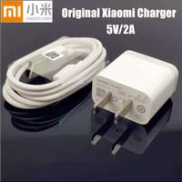 Original Xiaomi Charger 5V/2A Resmi
