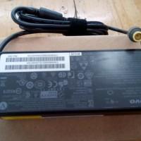 Charger / Adaptor Original Lenovo Thinkpad R60 T60 E46A 20V-4.5A