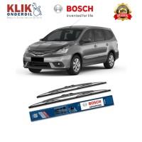 "Bosch Sepasang Wiper Kaca Mobil Nissan Grand Livina Advantage 24""&14"""