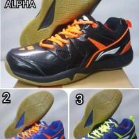 Sepatu Olahraga Badminton Bulutangkis Olahraga Alpha AYTM135