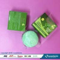 Bumebime Aloevera Natural Soap / Sabun Bumebime Aloevera Original