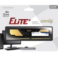 RAM Team Elite Plus DDR4 pc 2666 8gb ddr4