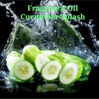 Fragrance oil Cucumber Splash