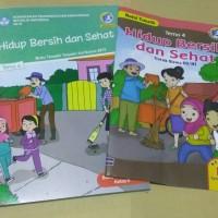 Buku Tematik Tema 4 Kelas 2 SD + Modul Latihan Lks Edisi Revisi