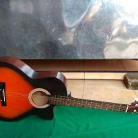 Gitar akustik neo