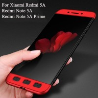 Case redmi note 5A prime 360 full body