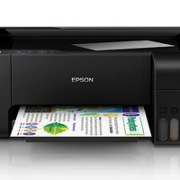 Printer Epson L3110 INK Tank All in One