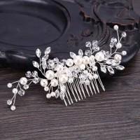 Aksesoris rambut kode AR07 / wedding hair accesories / sanggul