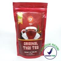 CY original Thai tea Pouch 200 gr