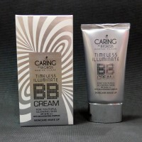 Caring Biokos Timeless Iluminate BB Cream Light 30g 111736