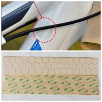 Vinyl Stiker Pelindung Frame Sepeda - Pelindung Frame sepeda lipat MTB