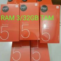 Hp Xiaomi Redmi 5 RAM 3/32GB ( MI 5 TAM 3/32GB)-Gold & Black