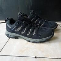 Sepatu hiking Karrimor mount low waterproof original