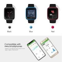Jam Tangan Smartwatch Zeblaze Crystal 2 Smartband Support iOs Android