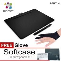 Wacom Intuos M CTL-6100 Pen Tablet CTL6100 Medium