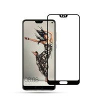 Tempered Glass Huawei P20 Pro 2018 Warna Full Screen Cover Huawei P 20 - P20 PRO