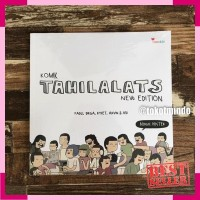 Komik Tahilalats New Edition (Nurfadli Mursyid)