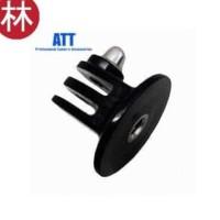 New model ATT Action Cam Tripod/Monopod Adapter Mount for SJCAM/Go Pro