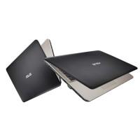 ASUS X441UA (WIN 10) , LAPTOP ASUS CORE i3 GEN.6 RAM 4GB HDD 1TB RESMI