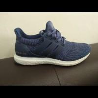 Adidas Ultraboost New Premium Original/Sepatu Sneakers/Sport
