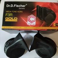 Klakson Suara Mobil BMW Dr. D. Fischer Mega Tone Horn Germany F3R