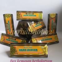 Hajar - jahanam Black Super Premium
