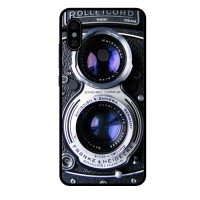 Twin Reflex Camera Y1901 Xiaomi Redmi Note 5 Pro Custom Case