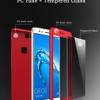 VIVO Y83 Y 83 - 360 DEGREE PROTECTIVE CASE With TEMPERED GLASS SCREEN