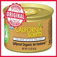 CALIFORNIA SCENTS PARFUM MOBIL GOLDEN STATE