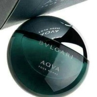 Parfum Ori Eropa Nonbox Bvlgari Aqva Pour Homme EDT 100 Ml