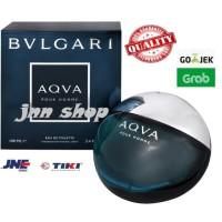 Parfum Original Reject Bvlgari Aqua EDT 100 Ml - No Box