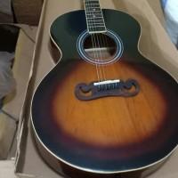 Gitar akustik Gibson HQ