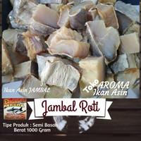 Ikan Asin Jambal Roti