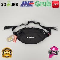 Waistbag waist bag sling bag supreme ss18 ss 18 AUTHENTIC ORI