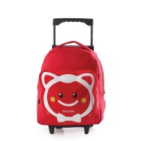 Tas dorong anak perempuan: Infikids : IAC 103 : ALL SIZE : RED