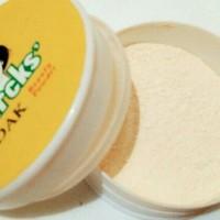 Marcks Bedak Beauty Powder 40gr