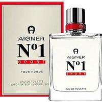Parfum Ori Eropa nonbox Aigner No 1 Sport