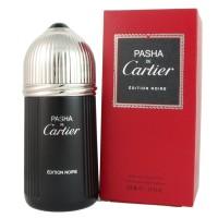 Promo Parfum Original Cartier Pasha Edition Noir 100 Ml Un Box Pria