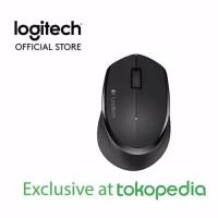 Logitech M275 wirelless Mouse