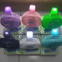 Kipas Angin Portabel Hand Fan Mini Fan