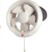 KDK 15WUD Exhaust Fan Dinding 6 inch