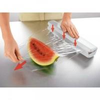 Tempat Plastik Wrap - Wraptastic - Food Plastic Wrap Dispenser