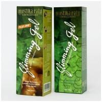 Mustika Ratu Slimming Gel & Anti Cellulites