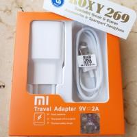 Carger Charger Hp Xiaomi Redmi 1s 1 s Redmi1s 1 Micro USB Original Ori