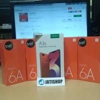 Oppo A3s RAM 3GB Internal 32GB Garansi Resmi