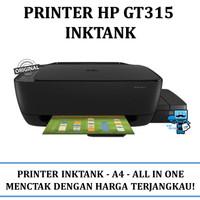 Printer HP 315 - HP Ink Tank Printer, Scanner, Copier